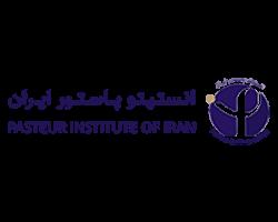 لوگوی انستیتو پاستور ایران